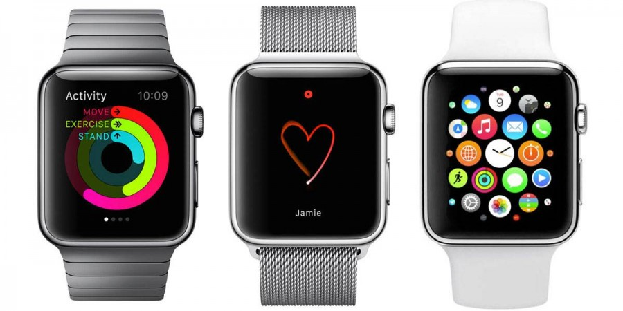 Apple Watch hands-on: a rounded, square wonder