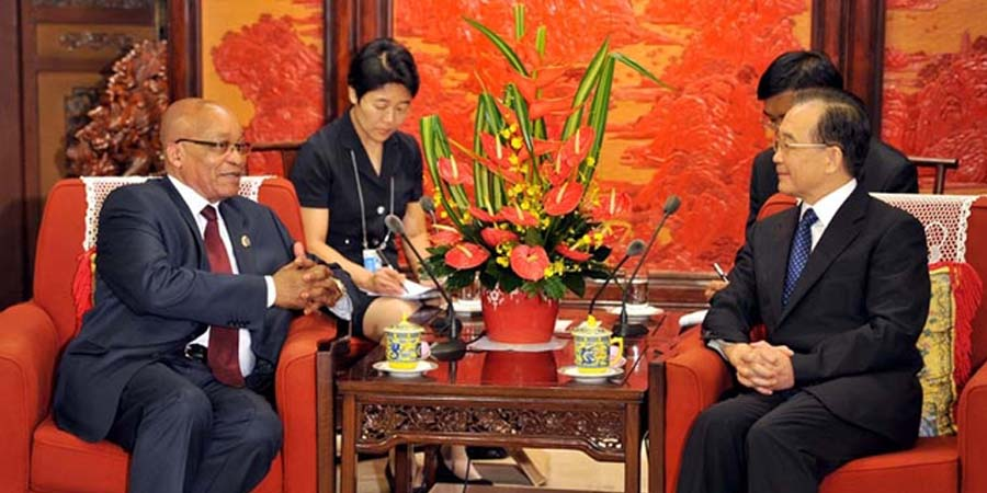 How Africa and China are Joining Forces under Post-2015
