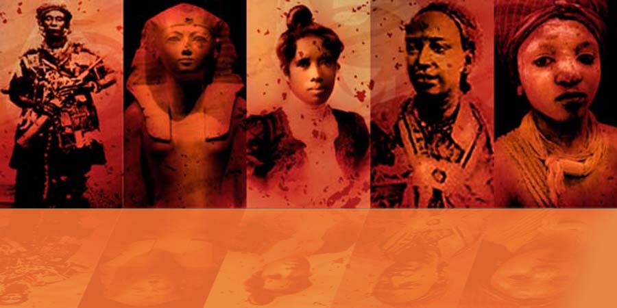African Queens and Empresses: Uncovering a forgotten history to pave the way to a bold future